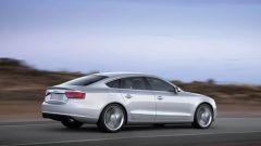 Audi A5 Sportback in 50 immagini - Immagine: 5