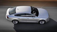 Audi A5 Sportback in 50 immagini - Immagine: 6