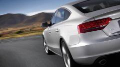 Audi A5 Sportback in 50 immagini - Immagine: 7