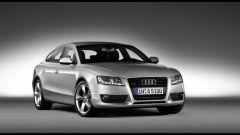 Audi A5 Sportback in 50 immagini - Immagine: 8