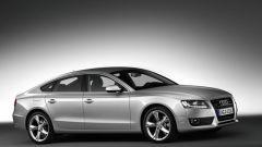 Audi A5 Sportback in 50 immagini - Immagine: 9
