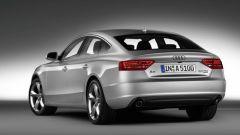 Audi A5 Sportback in 50 immagini - Immagine: 10