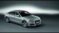 Audi A5 Sportback in 50 immagini - Immagine: 11