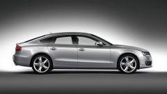 Audi A5 Sportback in 50 immagini - Immagine: 12