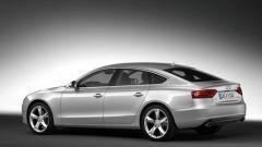 Audi A5 Sportback in 50 immagini - Immagine: 13
