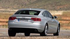 Audi A5 Sportback in 50 immagini - Immagine: 14