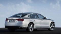 Audi A5 Sportback in 50 immagini - Immagine: 15