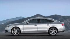 Audi A5 Sportback in 50 immagini - Immagine: 16