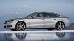 Audi A5 Sportback in 50 immagini - Immagine: 17