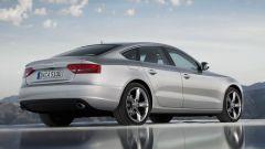 Audi A5 Sportback in 50 immagini - Immagine: 18