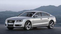Audi A5 Sportback in 50 immagini - Immagine: 19