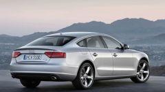Audi A5 Sportback in 50 immagini - Immagine: 20