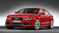 Audi A5 Sportback in 50 immagini - Immagine: 26