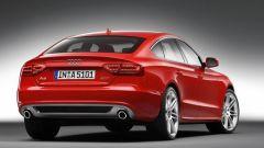 Audi A5 Sportback in 50 immagini - Immagine: 27