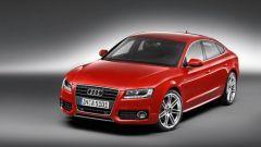 Audi A5 Sportback in 50 immagini - Immagine: 28