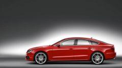 Audi A5 Sportback in 50 immagini - Immagine: 29