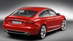 Audi A5 Sportback in 50 immagini - Immagine: 30
