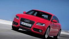 Audi A5 Sportback in 50 immagini - Immagine: 31