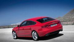 Audi A5 Sportback in 50 immagini - Immagine: 32