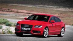 Audi A5 Sportback in 50 immagini - Immagine: 33