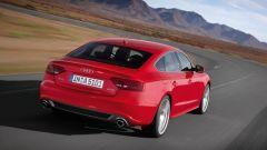 Audi A5 Sportback in 50 immagini - Immagine: 34