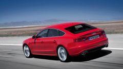 Audi A5 Sportback in 50 immagini - Immagine: 35