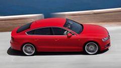 Audi A5 Sportback in 50 immagini - Immagine: 36