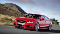 Audi A5 Sportback in 50 immagini - Immagine: 37