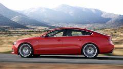 Audi A5 Sportback in 50 immagini - Immagine: 38