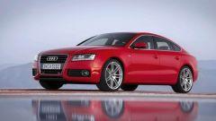 Audi A5 Sportback in 50 immagini - Immagine: 39
