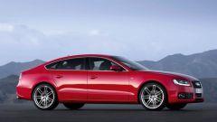 Audi A5 Sportback in 50 immagini - Immagine: 40