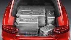 Audi A5 Sportback in 50 immagini - Immagine: 42