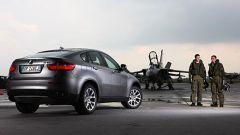 BMW X6 - Immagine: 10