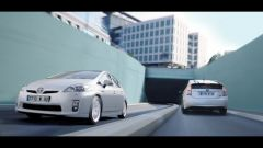 Toyota Prius III - Immagine: 57