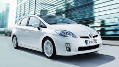 Toyota Prius III - Immagine: 42