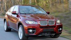 BMW X6 - Immagine: 11