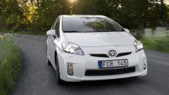 Toyota Prius III - Immagine: 39