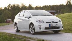 Toyota Prius III - Immagine: 38