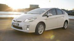 Toyota Prius III - Immagine: 37