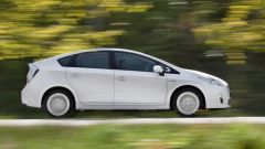 Toyota Prius III - Immagine: 36