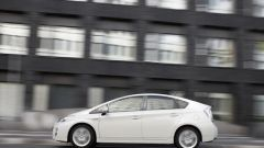 Toyota Prius III - Immagine: 34