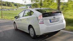 Toyota Prius III - Immagine: 33