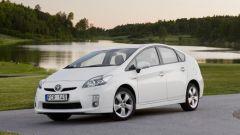 Toyota Prius III - Immagine: 44