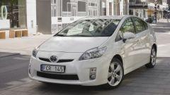 Toyota Prius III - Immagine: 56