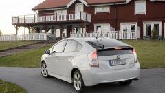 Toyota Prius III - Immagine: 50