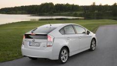 Toyota Prius III - Immagine: 49