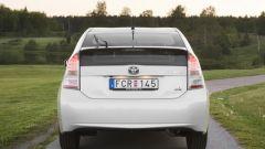 Toyota Prius III - Immagine: 48