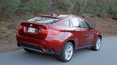 BMW X6 - Immagine: 13