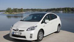 Toyota Prius III - Immagine: 45
