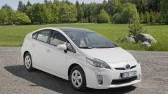 Toyota Prius III - Immagine: 30